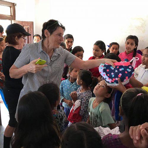 Helping Nepal and Batase Village