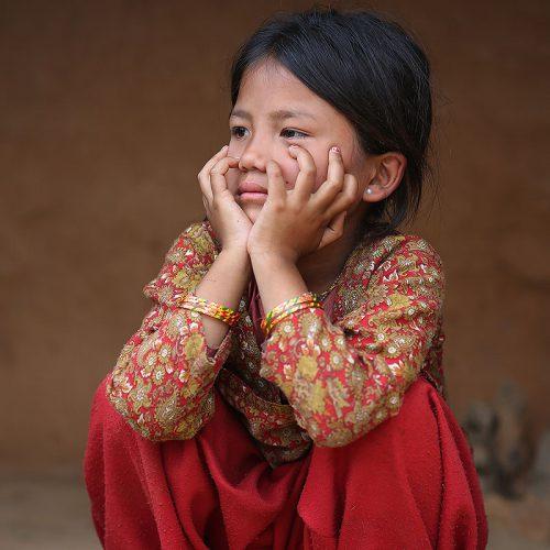 Sponsor a Child in Nepal